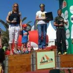podio maraton femenino