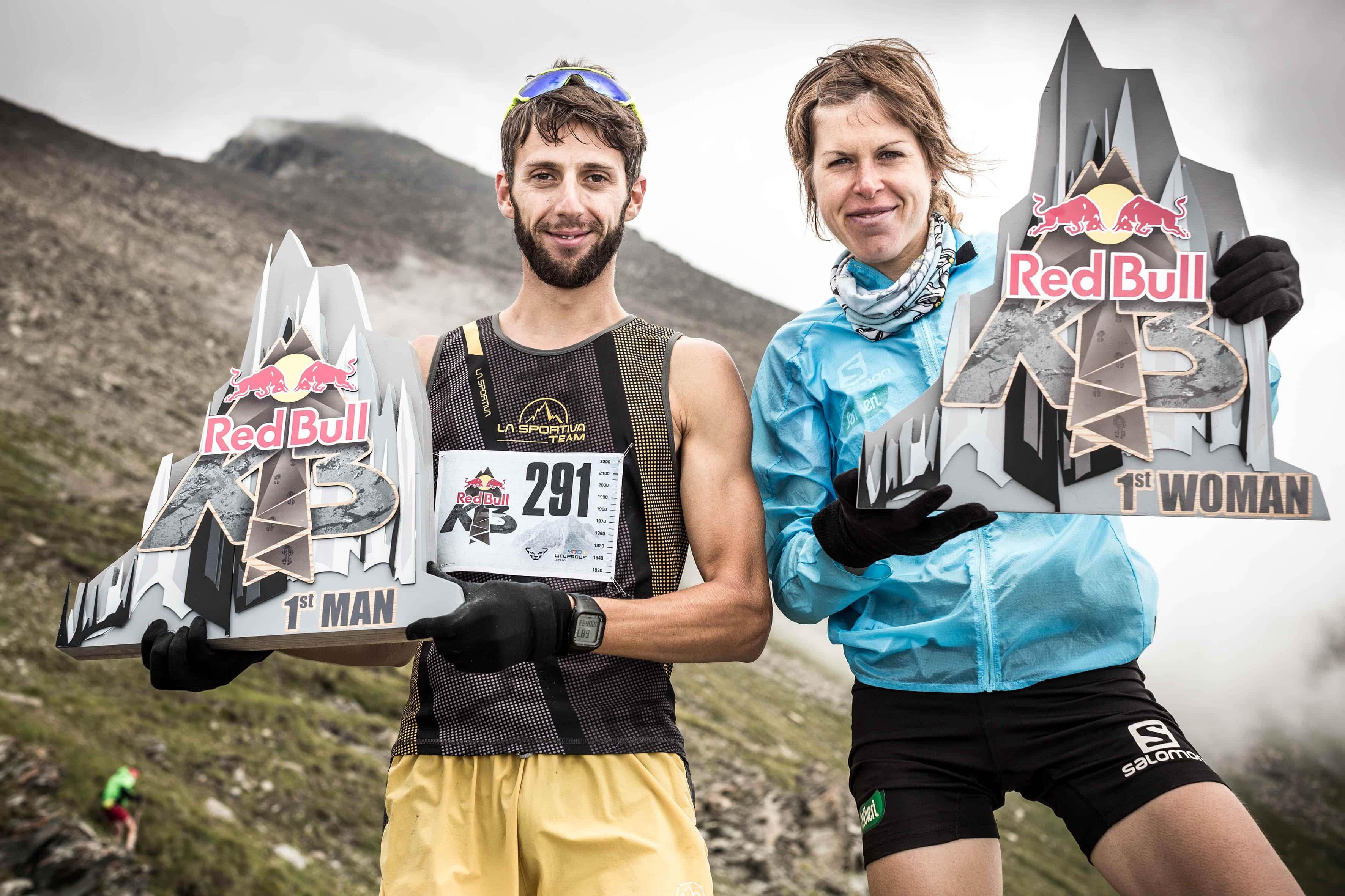 Foto: Red Bull - Laura Orgué y Marco Moletto