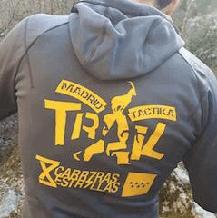 Foto: Organización Tactika Trail