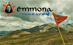 emmona ultra by raidlight