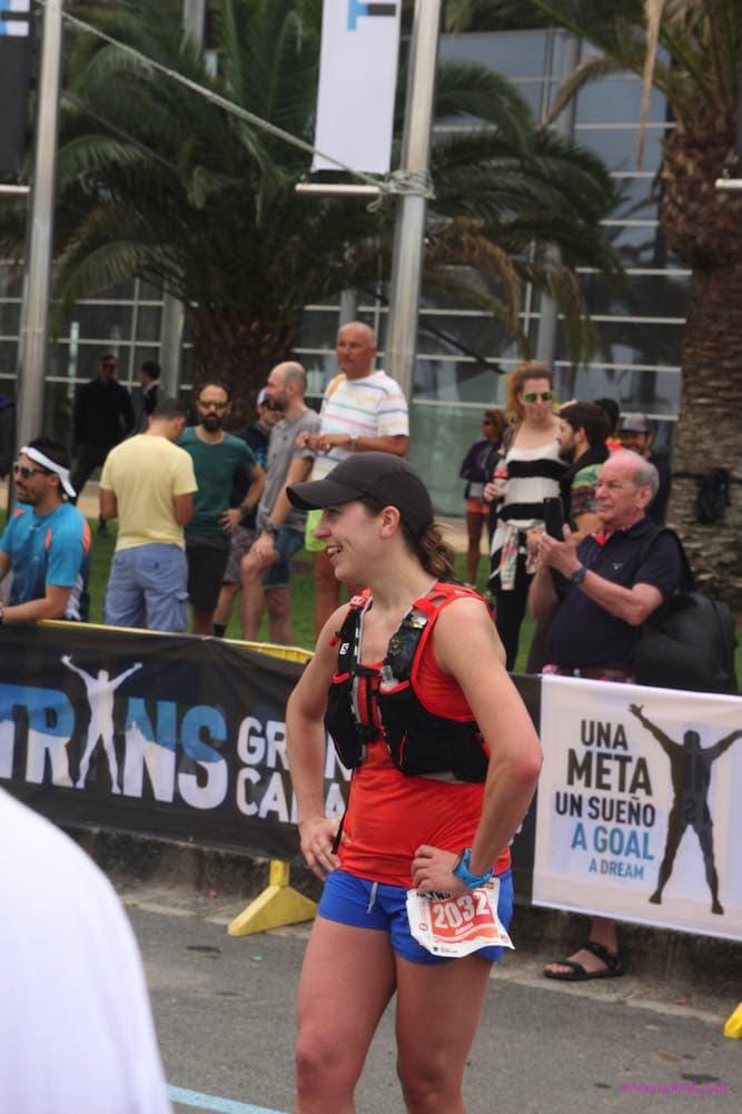 Maraton Transgrancanaria 201716