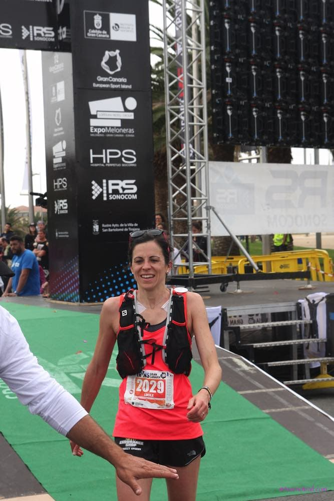 Maraton Transgrancanaria 201717
