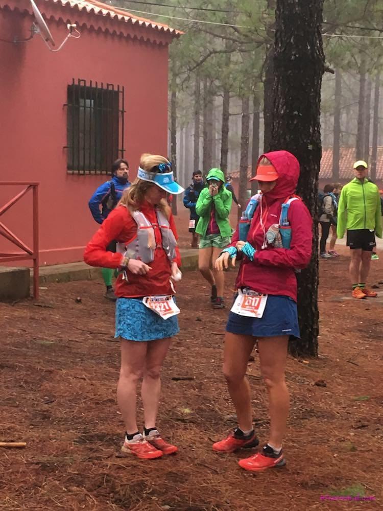 Maraton Transgrancanaria 201719
