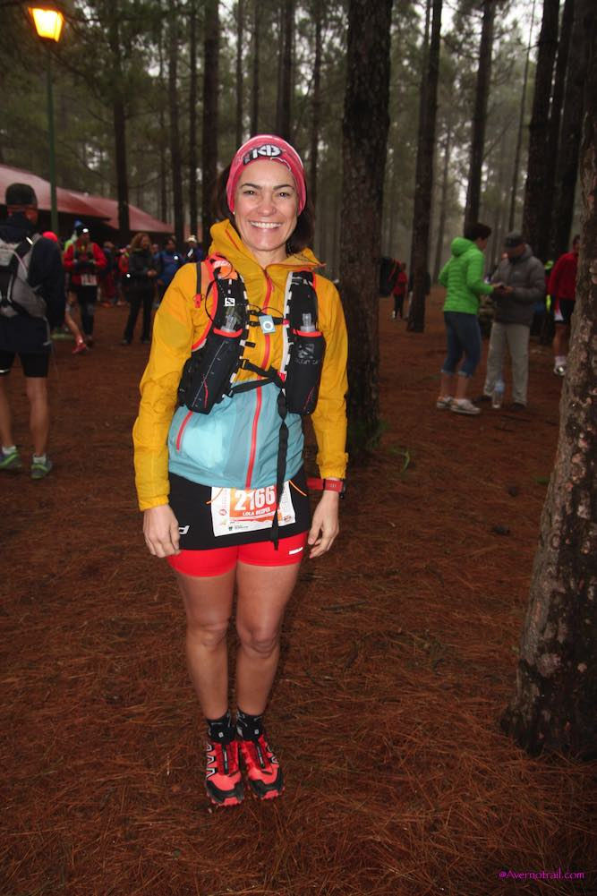 Maraton Transgrancanaria 20172