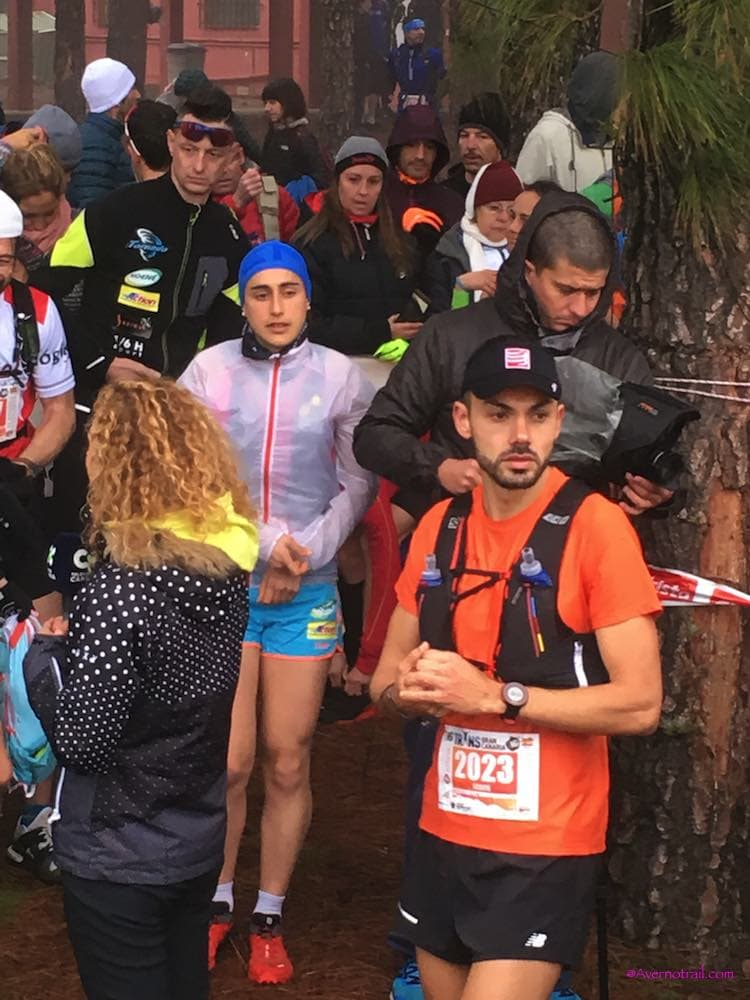 Maraton Transgrancanaria 201727