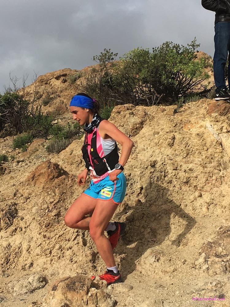 Maraton Transgrancanaria 201735