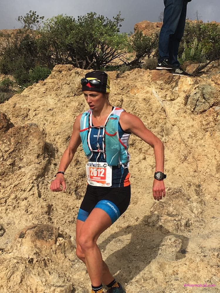 Maraton Transgrancanaria 201737