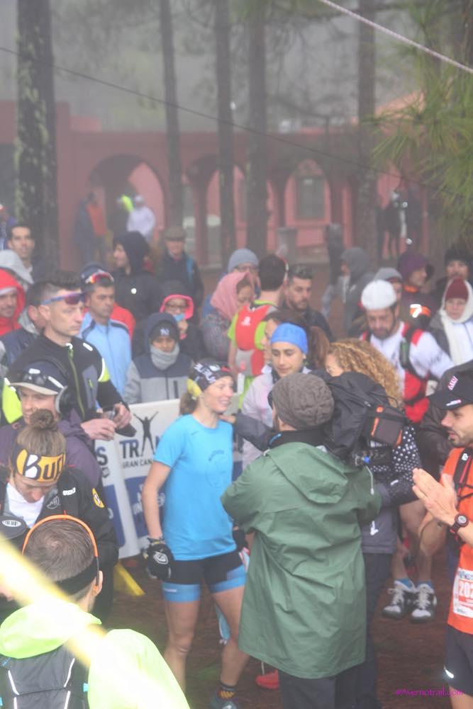 Maraton Transgrancanaria 20178