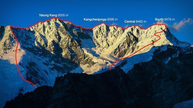 Kangchenjunga copy