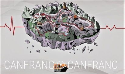 #CanfrancAlpinultras 2018