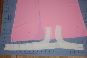 Avery Lane Blog: Swim Skirt Sewing tutorial