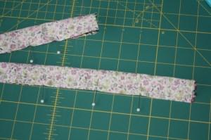 Avery Lane Scrunchie sewing  tutorial