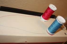 Sewing Tips : how to sew with a twin needle