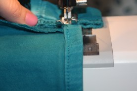 Avery Lane Sewing skinny jeans tutorial 4