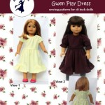 New Sewing Pattern Released