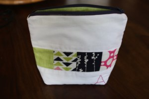 Travel Bag Project