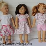 Doll Days Blog Tour