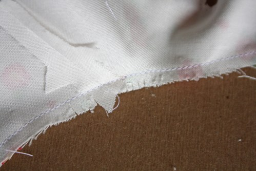 Doll Days Modern Jumper pattern sew along 12