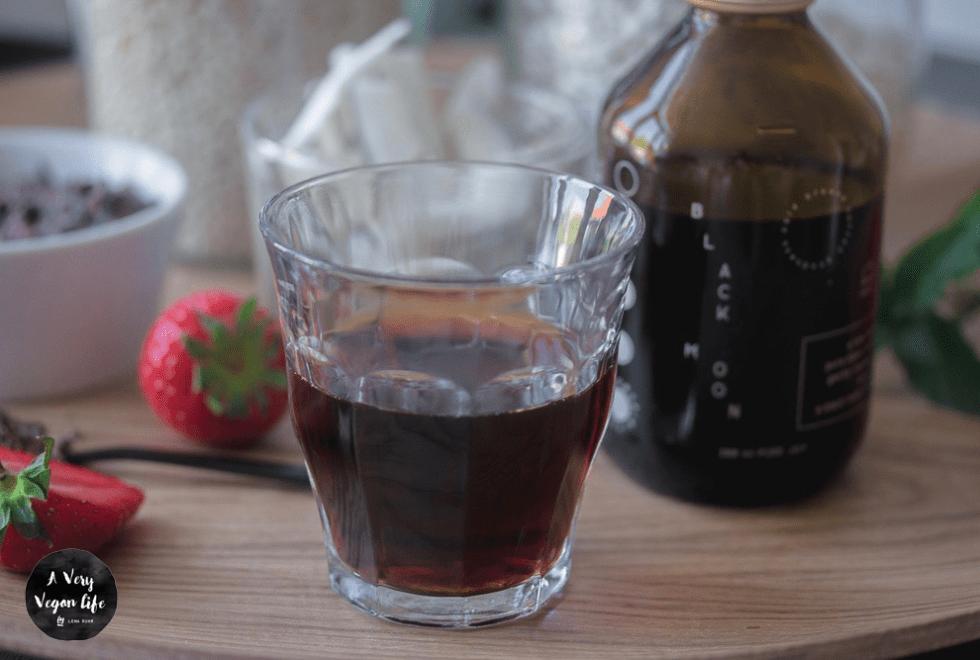Meal Prep-Vorratshaltung-Cold-Brew-Coffee