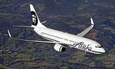 Alaska 737800