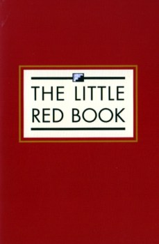 The Little Red Book Paperback