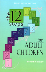 The 12 Steps for Adult Children Workbook