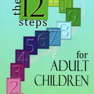 The 12 Steps for Adult Children Workbook