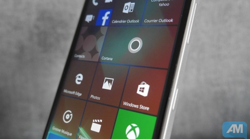 Windows 10 Mobile Apps
