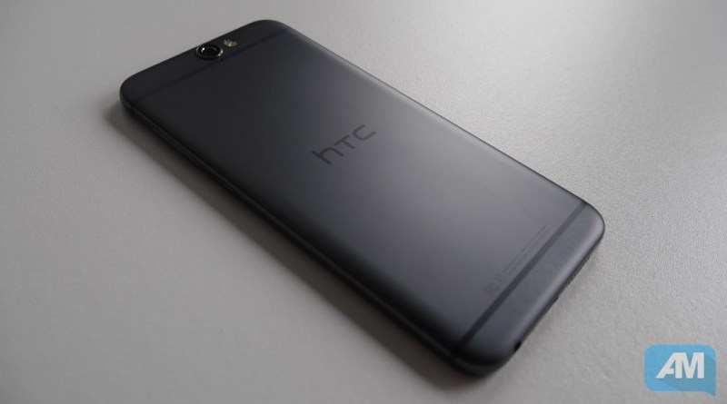 HTC One A9 Dos