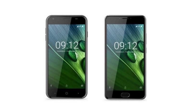 Acer Liquid Z6 - Z6 Plus
