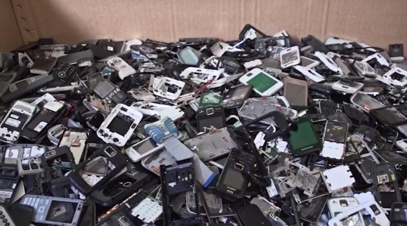 recyclage-smartphones