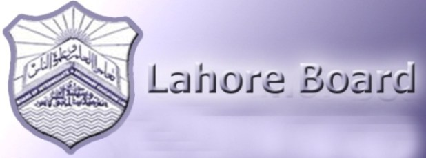 Lahore board 9th class result