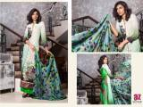 Mahnoor new Collection 2014 by Al-Zohaib Textile