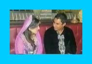 Pakistnai Cricketer Nasir Jamshed Married With Dr. Sumaira Afzal in Birmingham