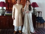 imran khan wedding news