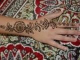 Mehndi Design for Eid ul Fiter