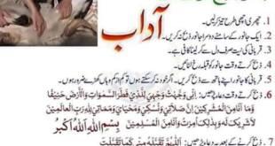 Qurbani Dua