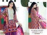 Satrangi Cambric Collection 2015 for Ladies