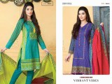 Satrangi Cambric Collection for girls
