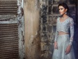 Mina Hasan Latest Autumn Winter Bridal DressesMina Hasan Latest Autumn Winter Bridal Dresses