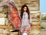 Unstitched Lawn Collection 2016