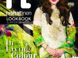 nishat linen summer collection 2016 for Ladies