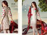 Swiss Lawn Embroidery 2016