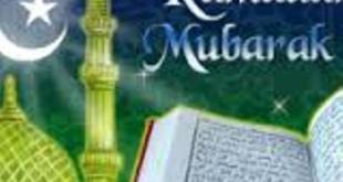 Ramadan graphics