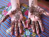 designs of mehndi