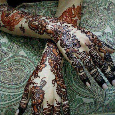 latest-mehndi-desingns 2016 collection