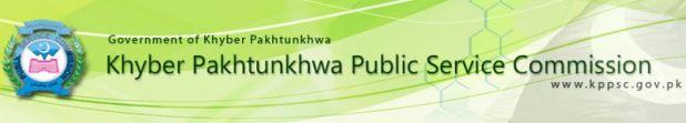 Khyber Pakhtunkhwa PPSC jobs