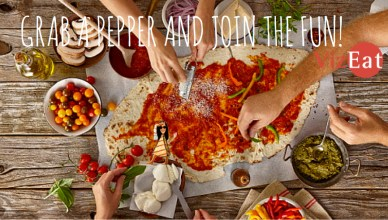 GRAB A PEPPER AND JOIN THE FUN!