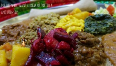 madrid's best ethiopian