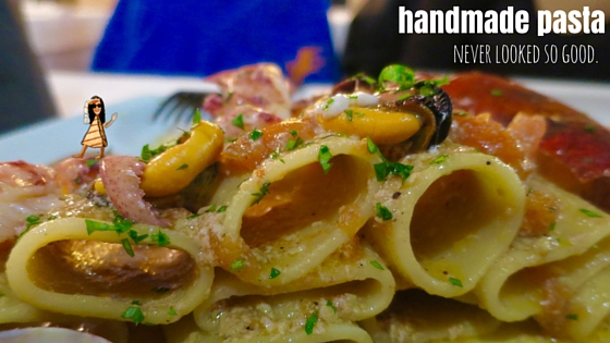 #FridayFinds: Yes, Amazing Italian Food in Madrid Does Exist!